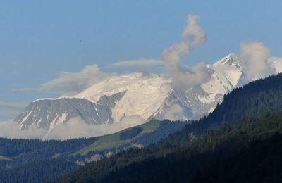 Mont Blanc .....
