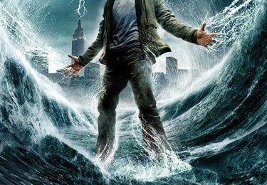 Deux films: Percy Jackson vs Le choc des titans.