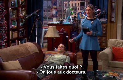 Partage en image (5) Star Trek / Big Bang Theory