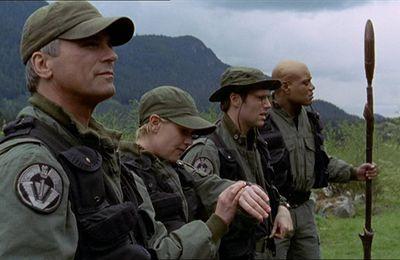 Les meilleurs épisodes de Stargate SG1