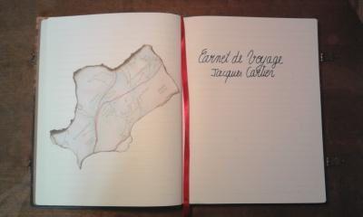 L/S projet 2 Jacques Cartier