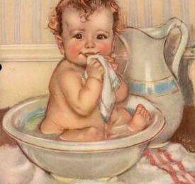 """UNE COUVERTURE """"LUXE"""" entièrement brodée pour Bébé et diverses autres couvertures bébé"""