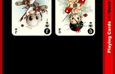 My playing Cards