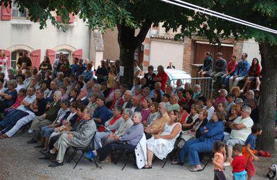 Musique des Balkans - Dimanche 25 Août 2013