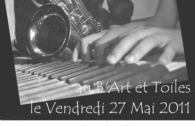 LONG PLAYER en Concert au B'Art et Toiles !!