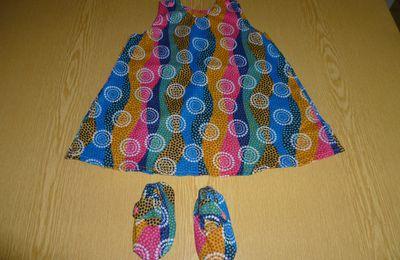 Robe d 'été
