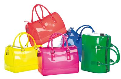 Candy bag. ♥