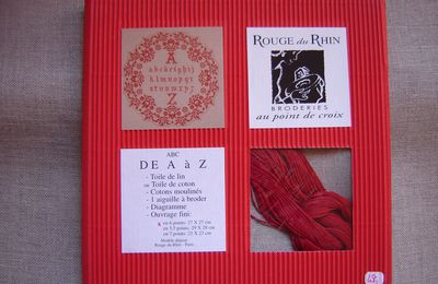 Kits Rouge du Rhin promo