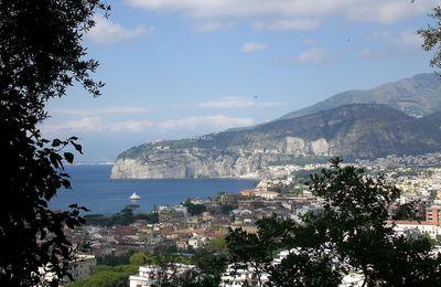 Séjour sur la côte amalfitaine : Sorrento