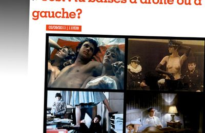 Le machisme (inconscient?) des Inrocks.