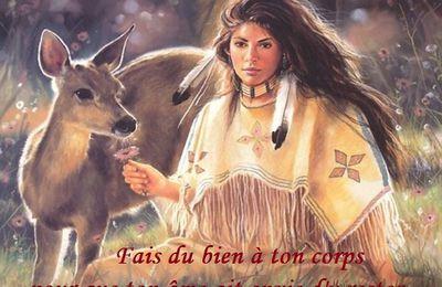 Conseils Amérindien