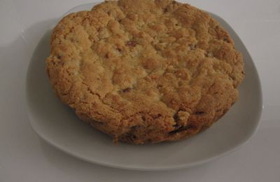GATEAU COOKIE