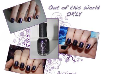 Orly - Out of this World