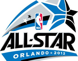 Les 5 majeurs du NBA All-Star Game 2012