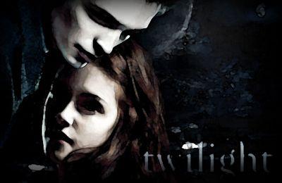3 phrases pas plus, pour parler de Saga Twilight