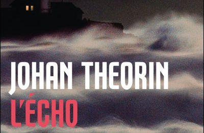 L'écho des morts de Johan Theorin