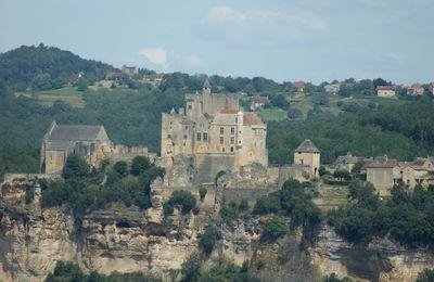 Chateau de Beynac, Dordogne.