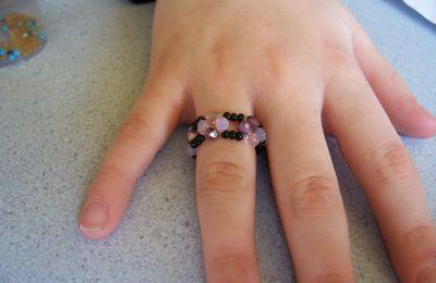 Des perles et des diamants... à facettes ou toupie