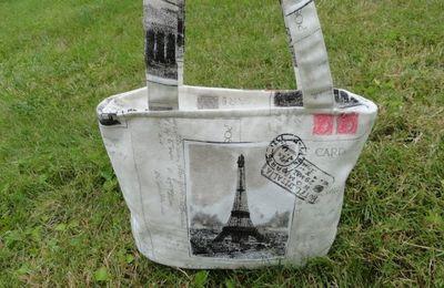 Un nouveau sac qui ferme bien