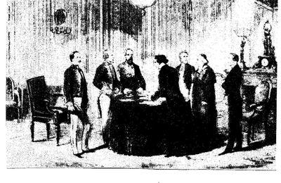 Le 14 juin 1860 à midi - (N°15)