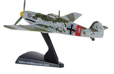 Dioramas de messerschmitt BF 109