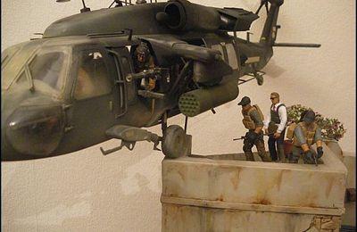 4- Les Playmobils militaires
