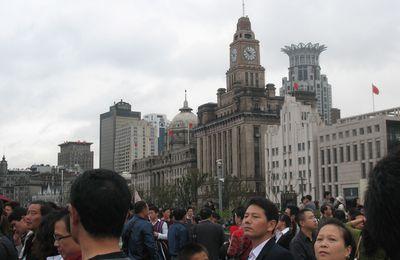 A l'expo universelle de Shanghai (5)