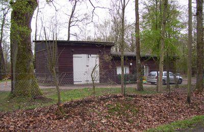 Bois de Bretonne : site de lancement de v1