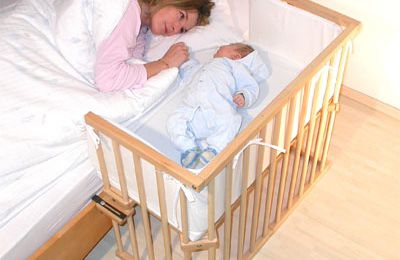 Le cododo ou co-sleeping
