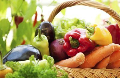 Livraison à domicile ou lieux de travail de fruits et légumes bio dans les Alpes-Maritimes.