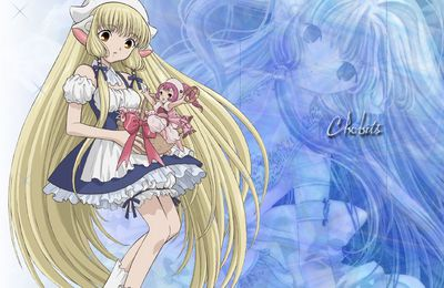 Chobits - Maid