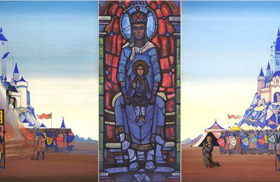Une Déesse Mère nommée Jeanne d'Arc...