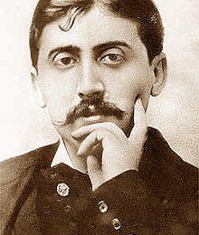 Le questionnaire de Proust (TAG)
