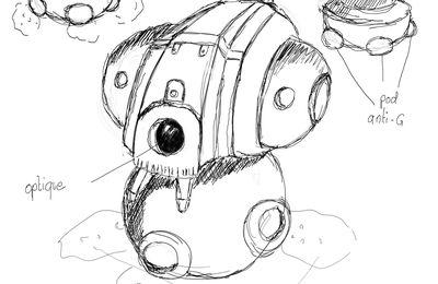 Projet AeDeN : machines #1
