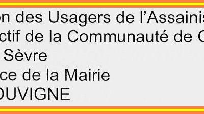ANC Val de Sèvre - Etude statistique départementale des Deux-Sèvres (79) - Janvier 2011
