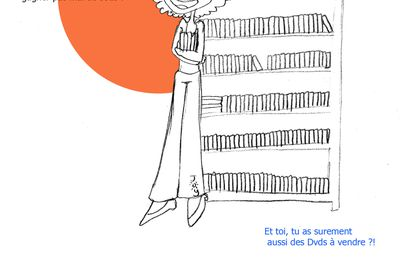 Blog BD : Le bon coin