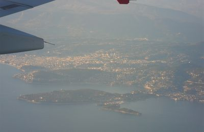 Istanbul-Cannes-Istanbul