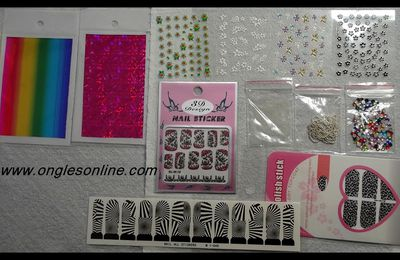 boutique ongles on line