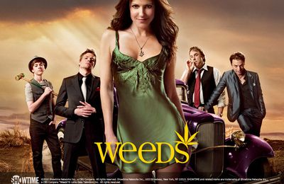 Weeds, 6x02 : Felling And Swamping
