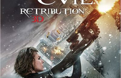 [Critique] Resident Evil Retribution