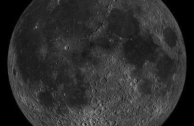 180 000 kilos de déchets sur la Lune