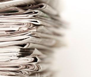 La presse et les quotidiens