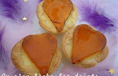 Un avant goût de St - Valentin: Les puits d'Amour