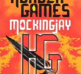 Hunger Games 3, Mockingjay