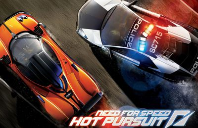 [Test] Need for speed : Hot pursuit