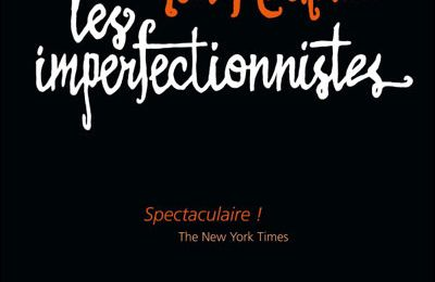'Les Imperfectionnistes' de Tom Rachman
