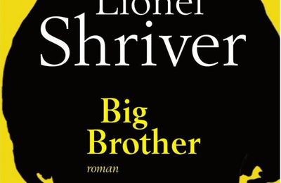 "Rubrique livre-formidable : ""Big Brother"""