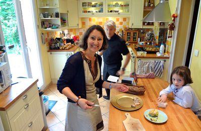 La cuisine de Valérie B.