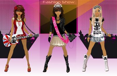 Miss OhMyDollz - 15 Février 2011