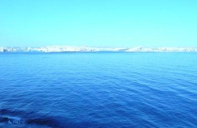 Croisière : une étape à Malte (2)